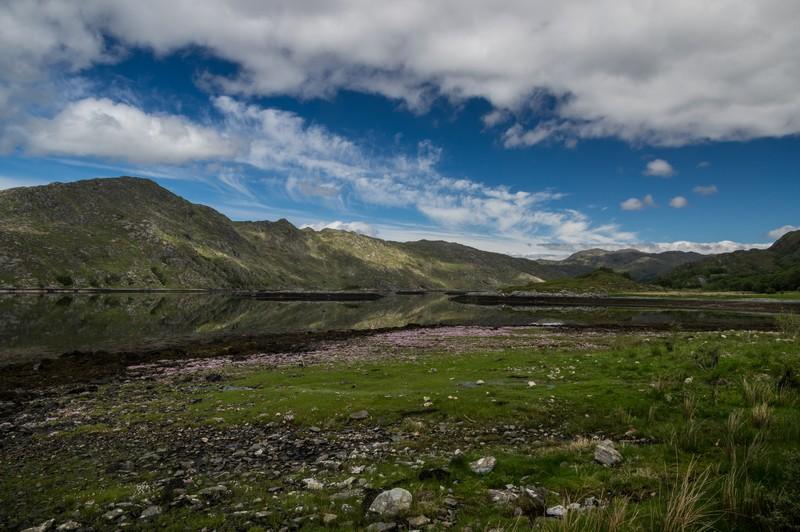 Vers Lochailort